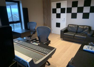 Råsberg Studio 2