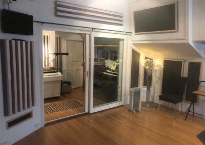 Kongshavn-studio