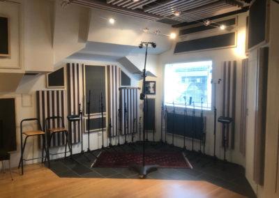 Kongshavn Studio 1