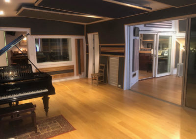 Kongshavn Studio 3